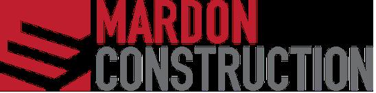 mardon-construction